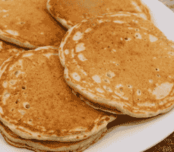 Cereal Pancakes