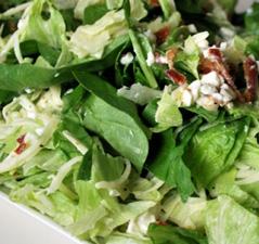 Best Spinach Salad Recipe