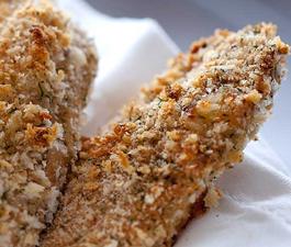 Crispy Chicken Finger Recipe