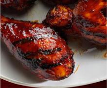Ideal BBQ Chicken Recipe