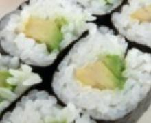 ideal protein sushi