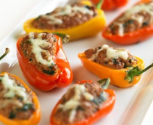 Pepper Nachos IP Recipe