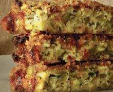 Ideal Protein Zucchini Bread