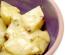 Turnips in Mustard Sauce