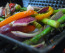 bbq Veggie Salad